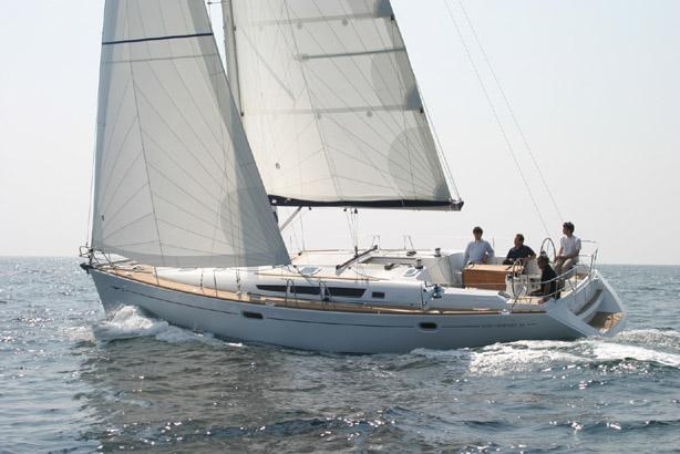 Sun Odyssey 45 - Split, Croatia