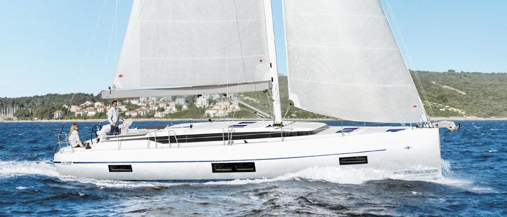 Bavaria C45 Style - KATHARINA