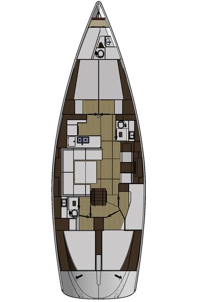 Elan 494 Impression, Fiji