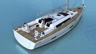 Yacht - Dufour 460 GL - 5 cab.