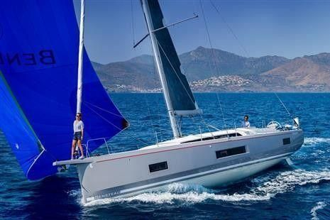 Oceanis 46.1 - 4 cab. (2019) - D – Marin Borik Zadar