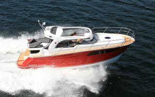 Marex 320 ACC Aurora
