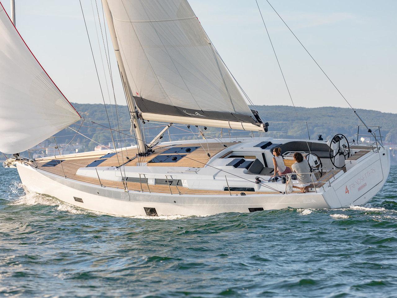 Yacht Oreo