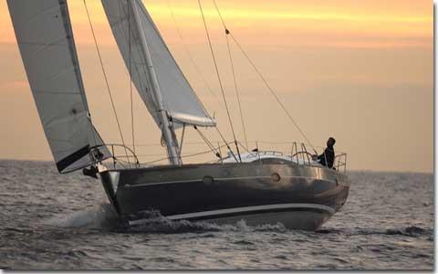 Yacht Royal Wind