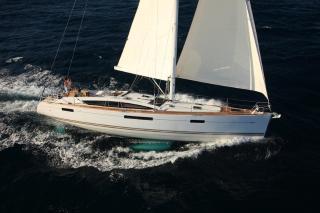 Yacht - Jeanneau 53 - 5 + 1 cab.