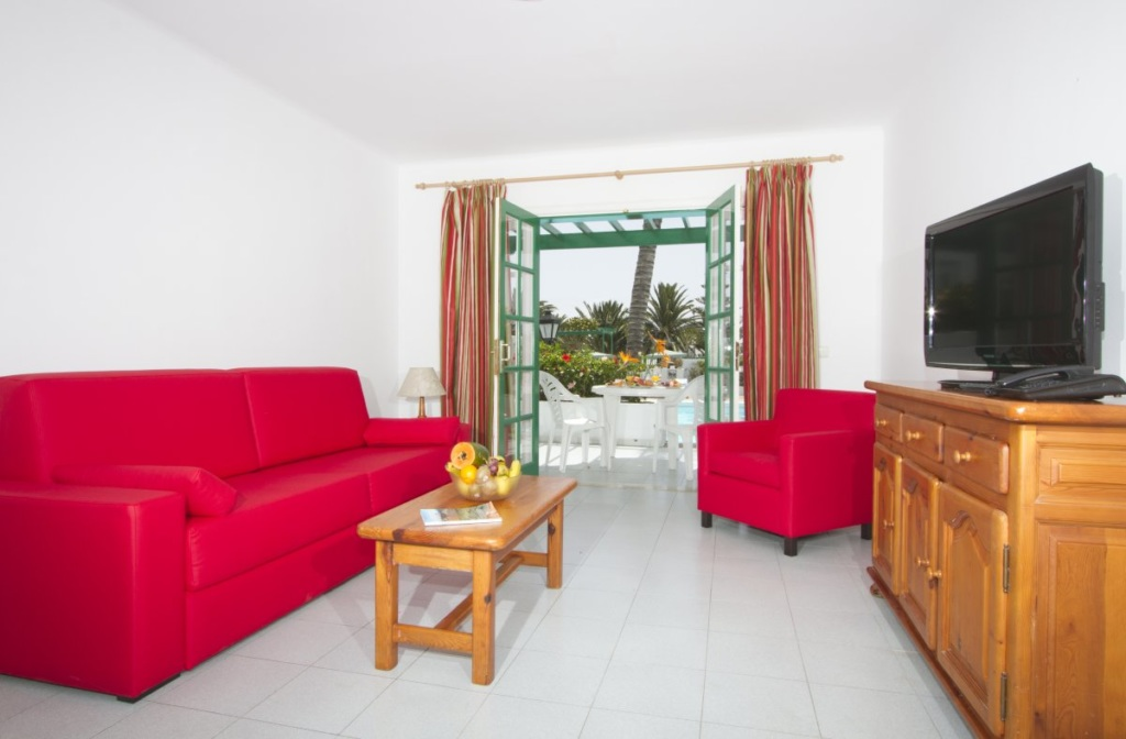 Nazaret Apartments - Cheap Apartments in Lanzarote