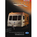 BAILEY UNICORN MADRID 2011 Caravan for Sale Specifications