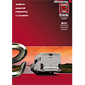 ELDDIS AVANTE 564 2011 Caravan for Sale Specifications