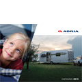 ADRIA ALTEA 552 UP TRENT 2019Caravan for Sale Specifications