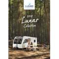 LUNAR CLUBMAN SE 2019 Caravan for Sale Specifications