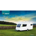 XPLORE XPLORE 586 2019Caravan for Sale Specifications
