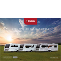 ELDDIS AVANTE 840 2020 Caravan for Sale Specifications