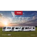 ELDDIS CRUSADER MISTRAL 2020 Caravan for Sale Specifications