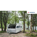 ADRIA ADORA ISONZO 2021 Caravan for Sale Specifications