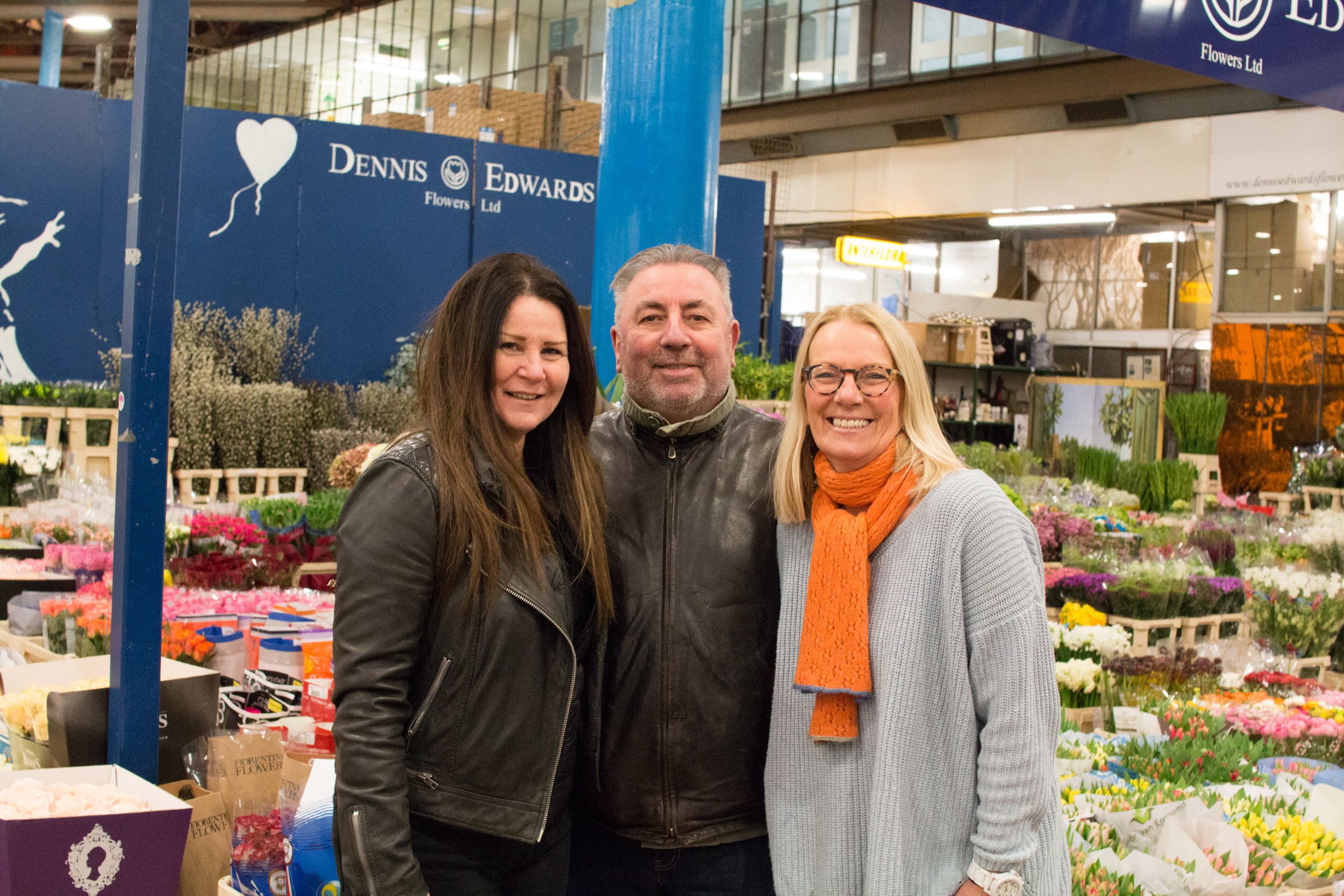 New Covent Garden Flower Market March 2016 Market Report Flowerona Hr 11