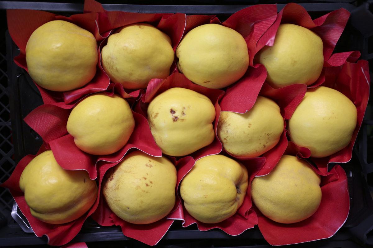 Fruit And Veg Market Report April 2017 Quince