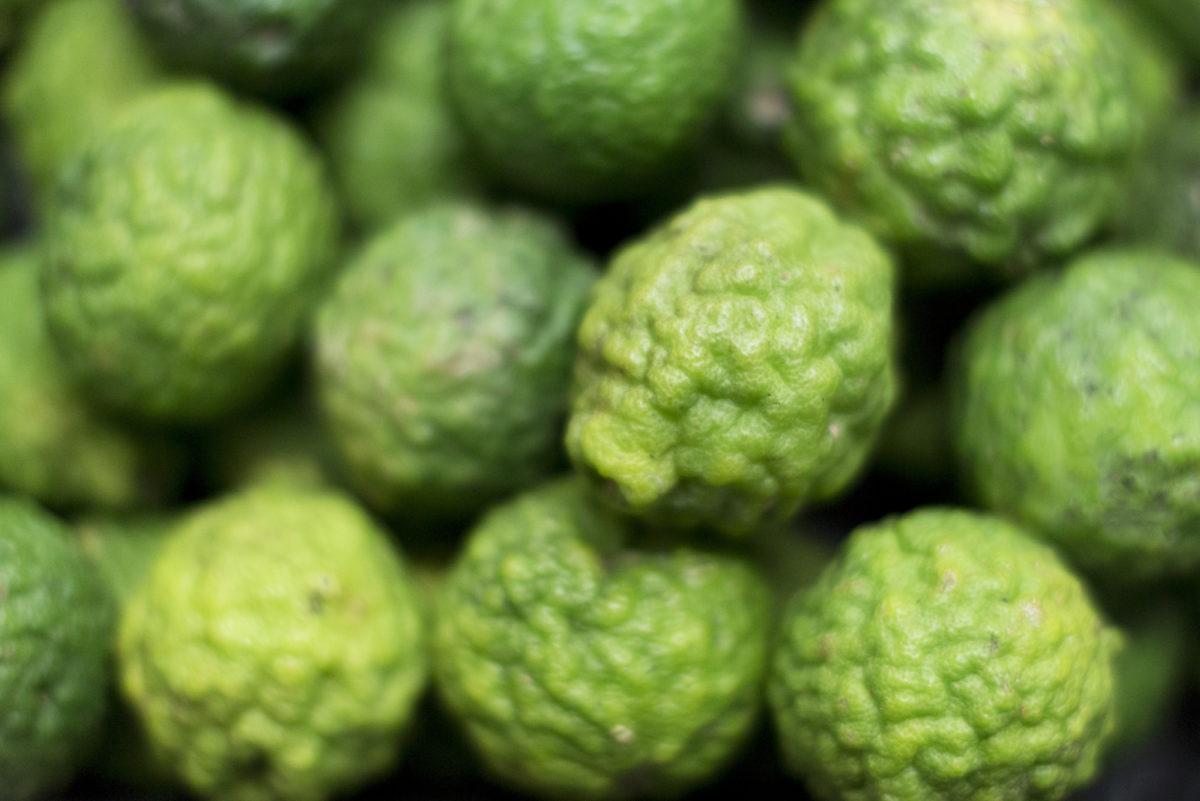 Fruit And Veg Market Report March 2017 Kaffir Limes