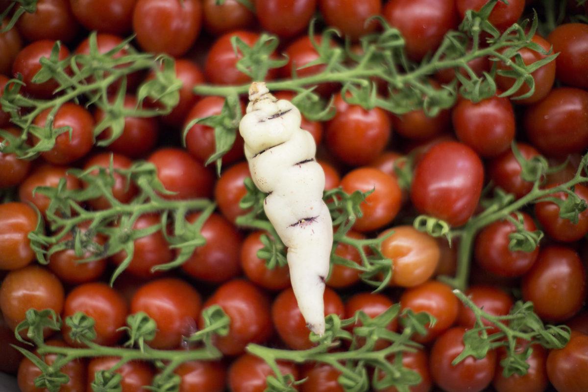 Fruit And Veg Market Report March 2017 Nasturtium Root