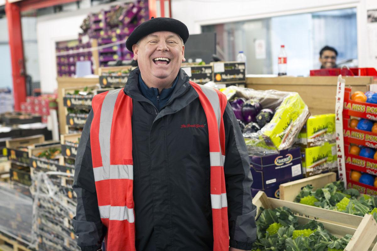 Fruit And Veg Market Report March 2017 Terry Woollard