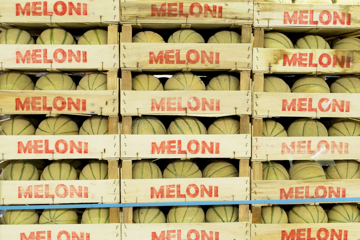 Fruit And Veg Market Report May 2017 Melons