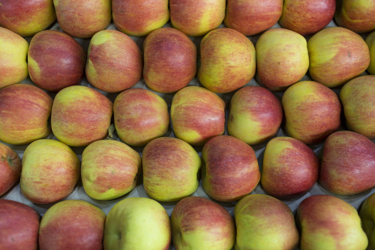 Fruit And Veg Market Report October 2016 Cox Apples
