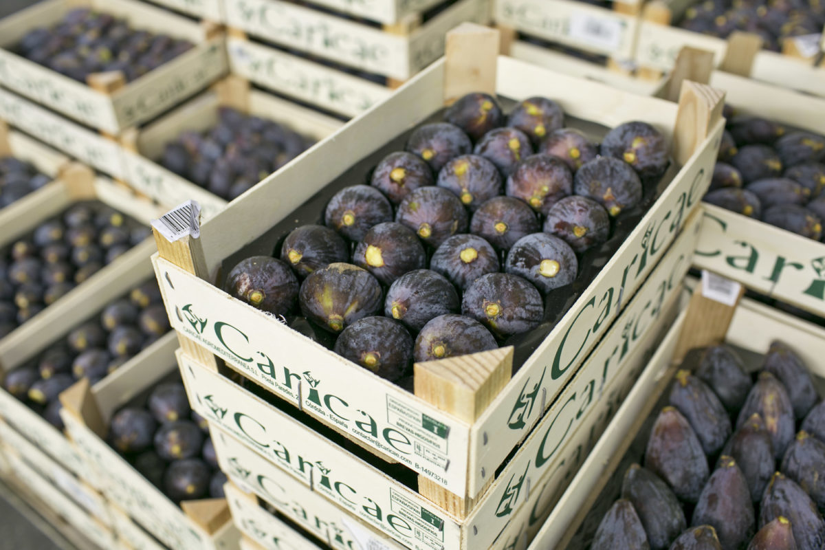 Fruit And Vegetable Market Report August 2014 Figs