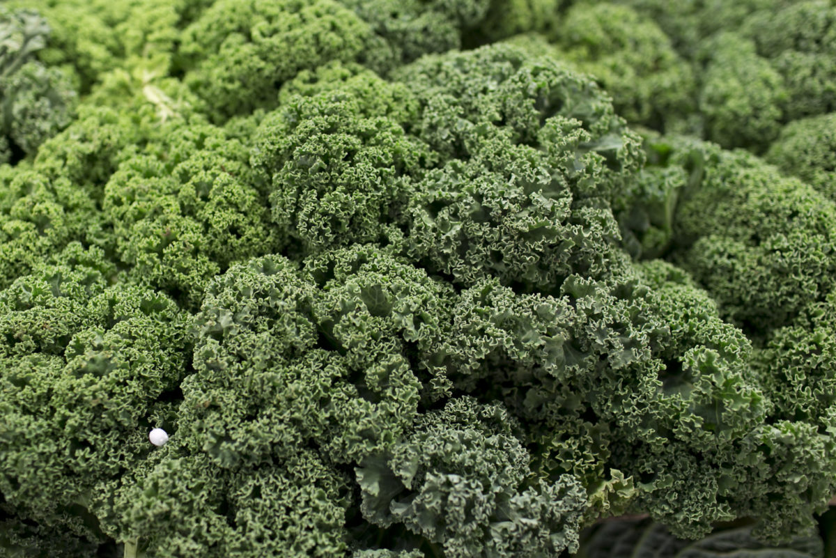 Fruit And Vegetable Market Report December 2014 Green Kale