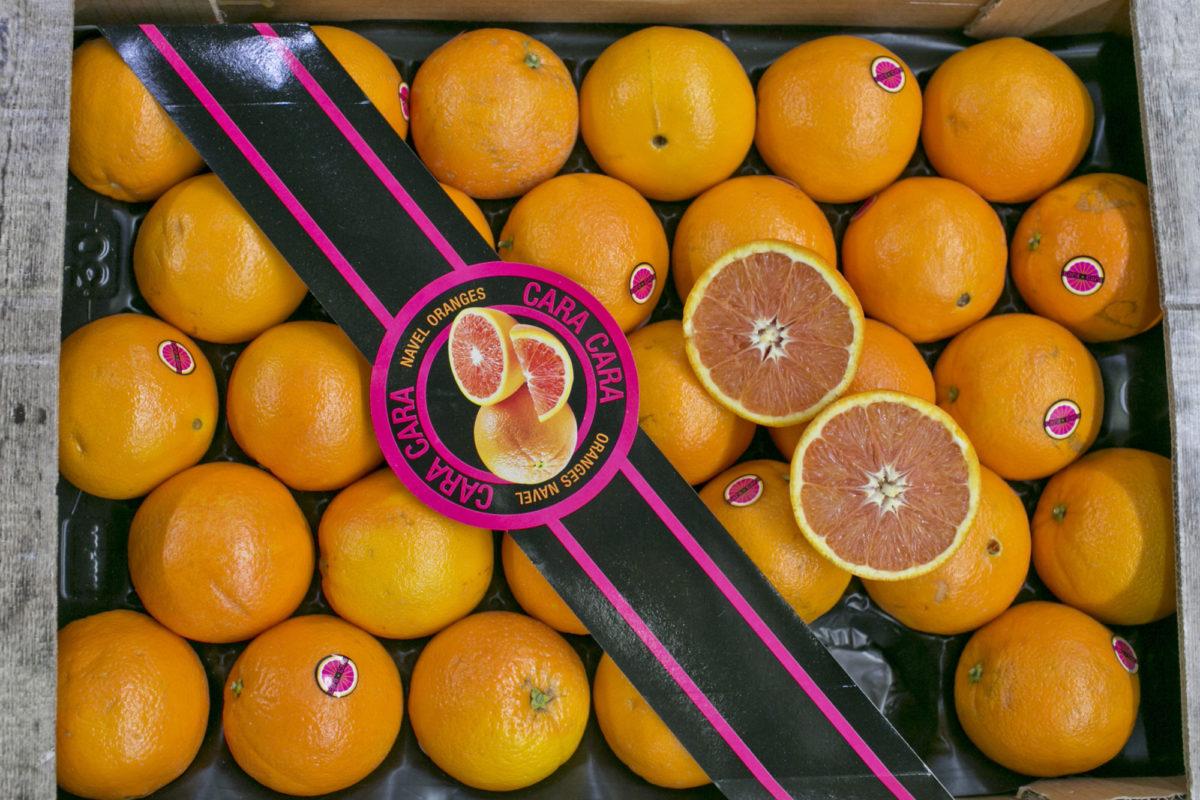 Fruit And Vegetable Market Report February 2015 Cara Cara Orange