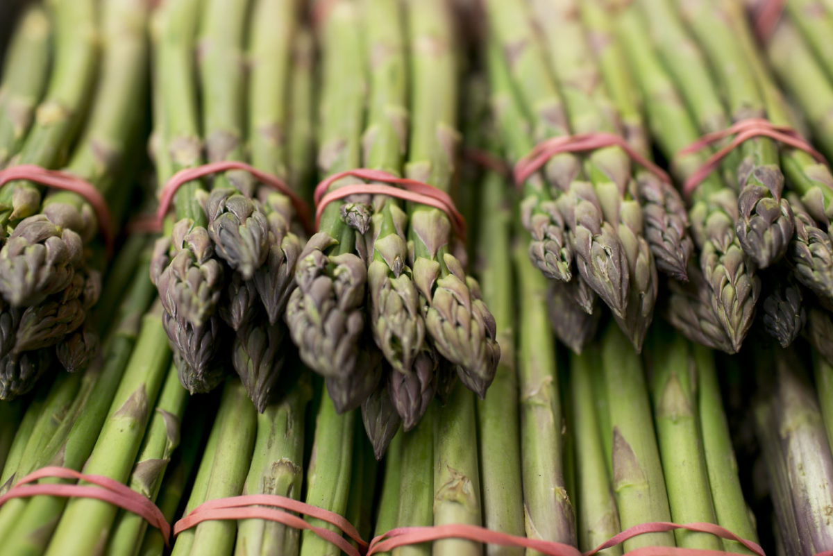 Fruit And Vegetable Market Report June 2015 Asparagus