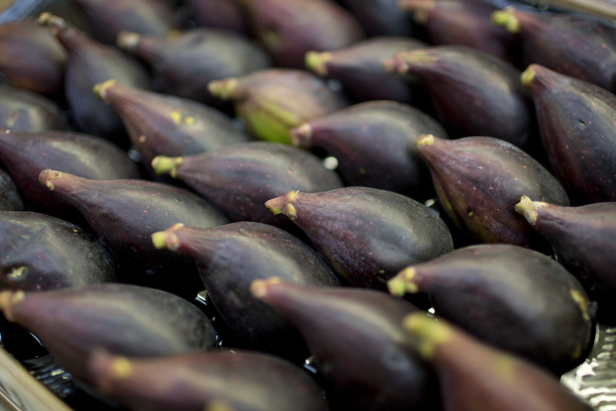 Fruit And Vegetable Market Report June 2016 Figs