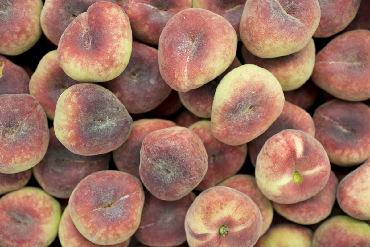 Fruit And Vegetable Market Report June 2017 Peaches
