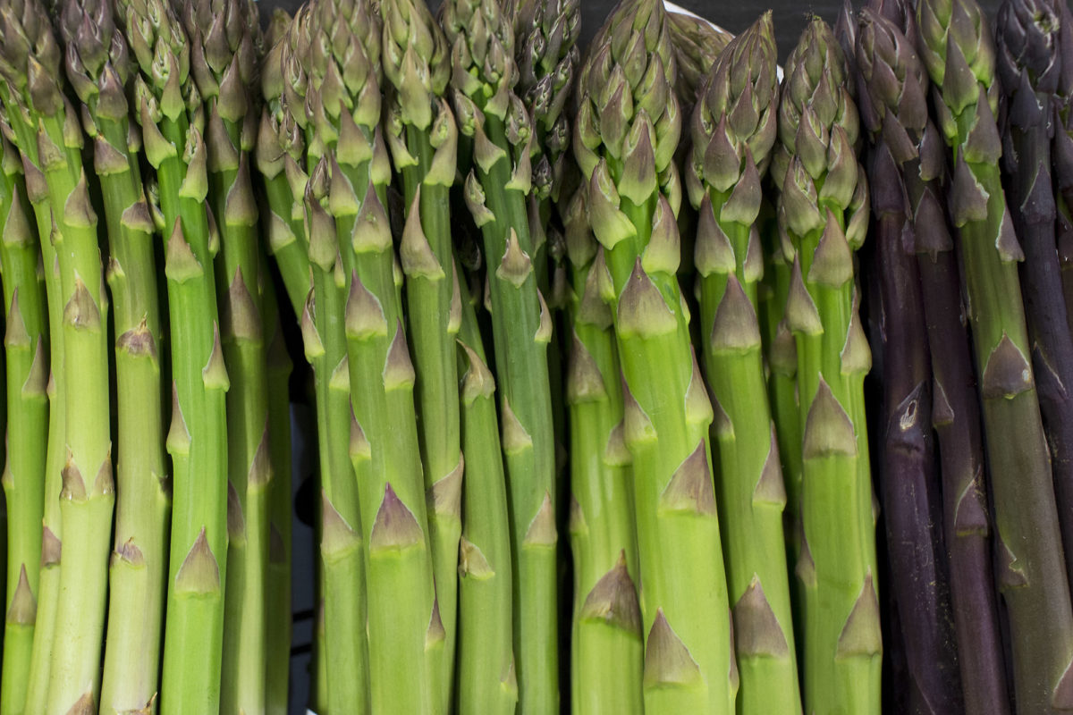 Fruit And Vegetable Market Report May 2014 Asparagus