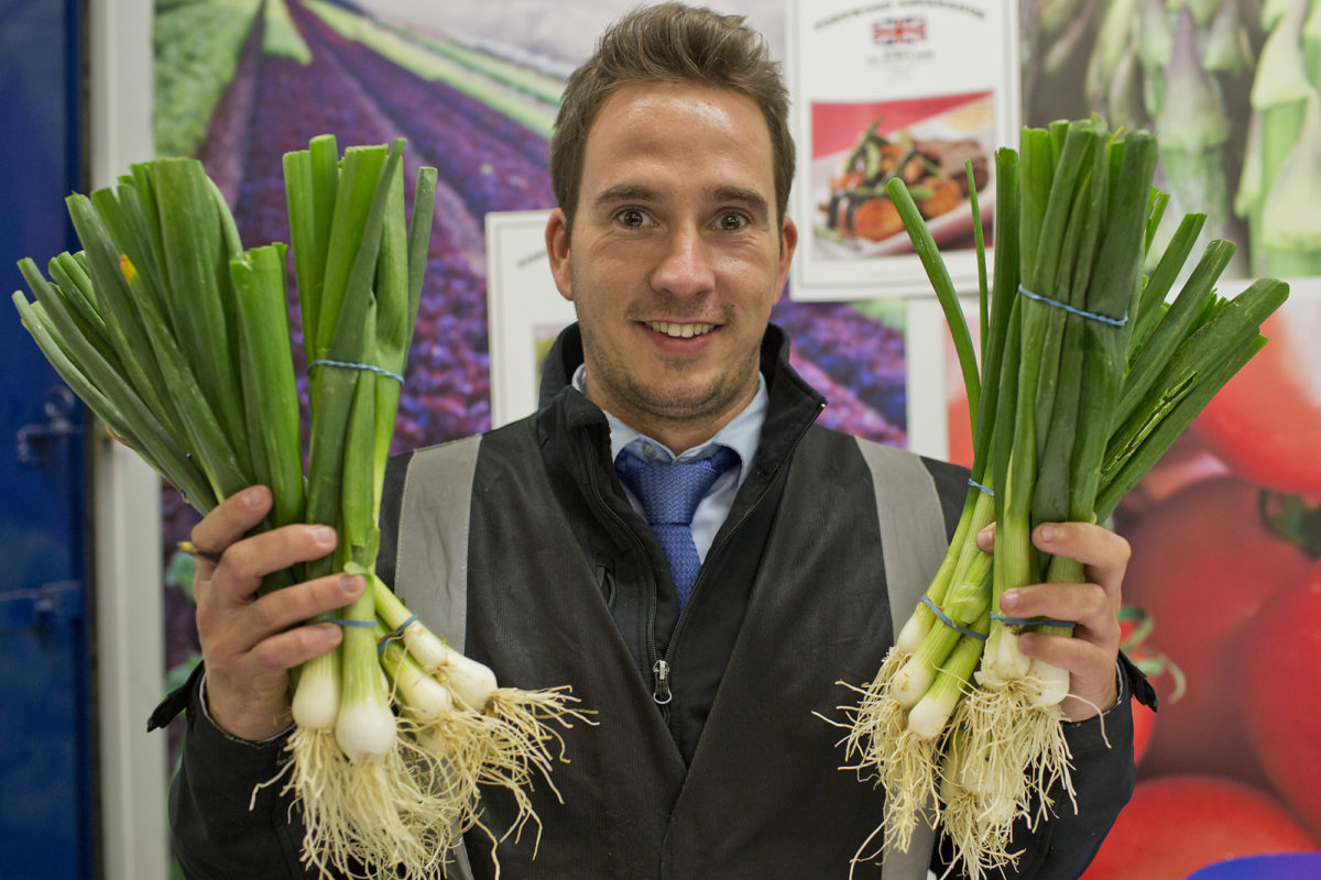 Fruit And Vegetable Market Report May 2014 Nick Padley