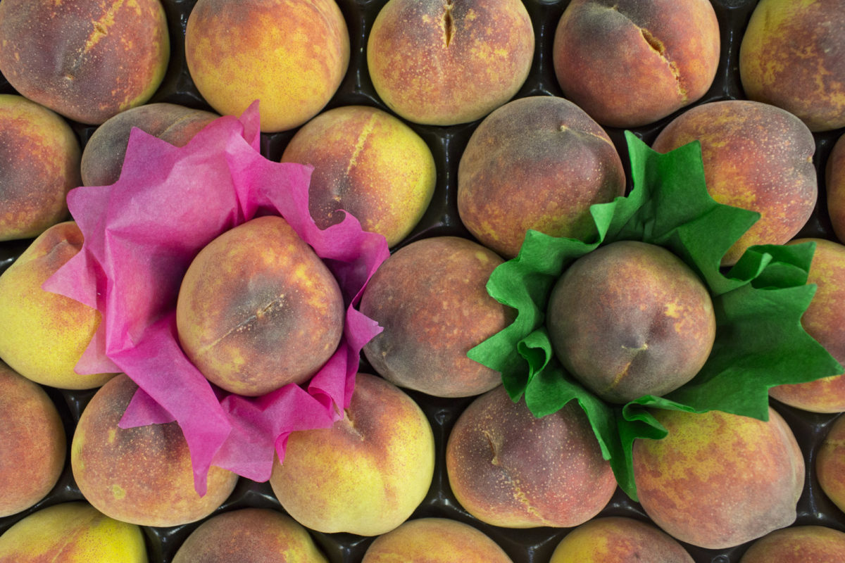 Fruit And Vegetable Market Report May 2014 Peaches