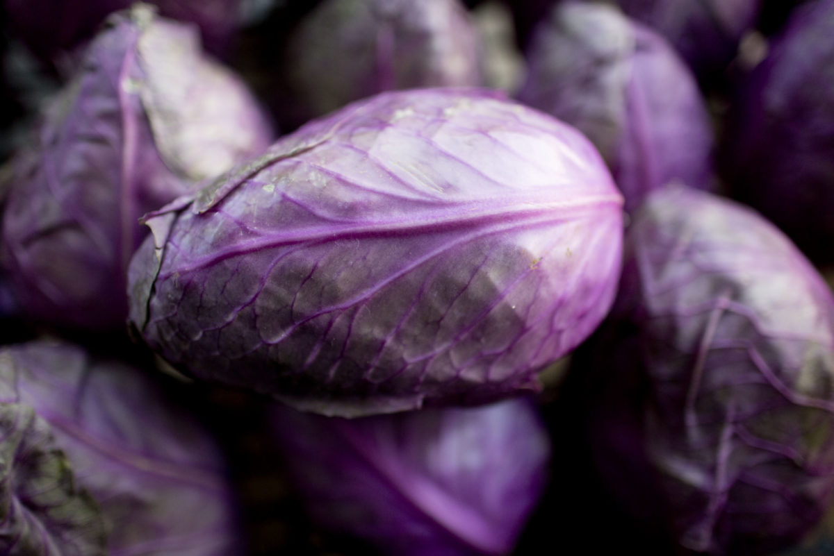 Fruit And Vegetable Market Report May 2016 Purple Sweetheart Hispi