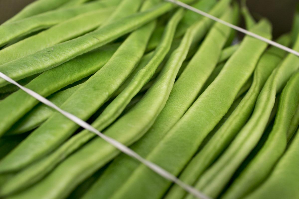 Fruit And Vegetable Market Report October 2015 Runner Beans