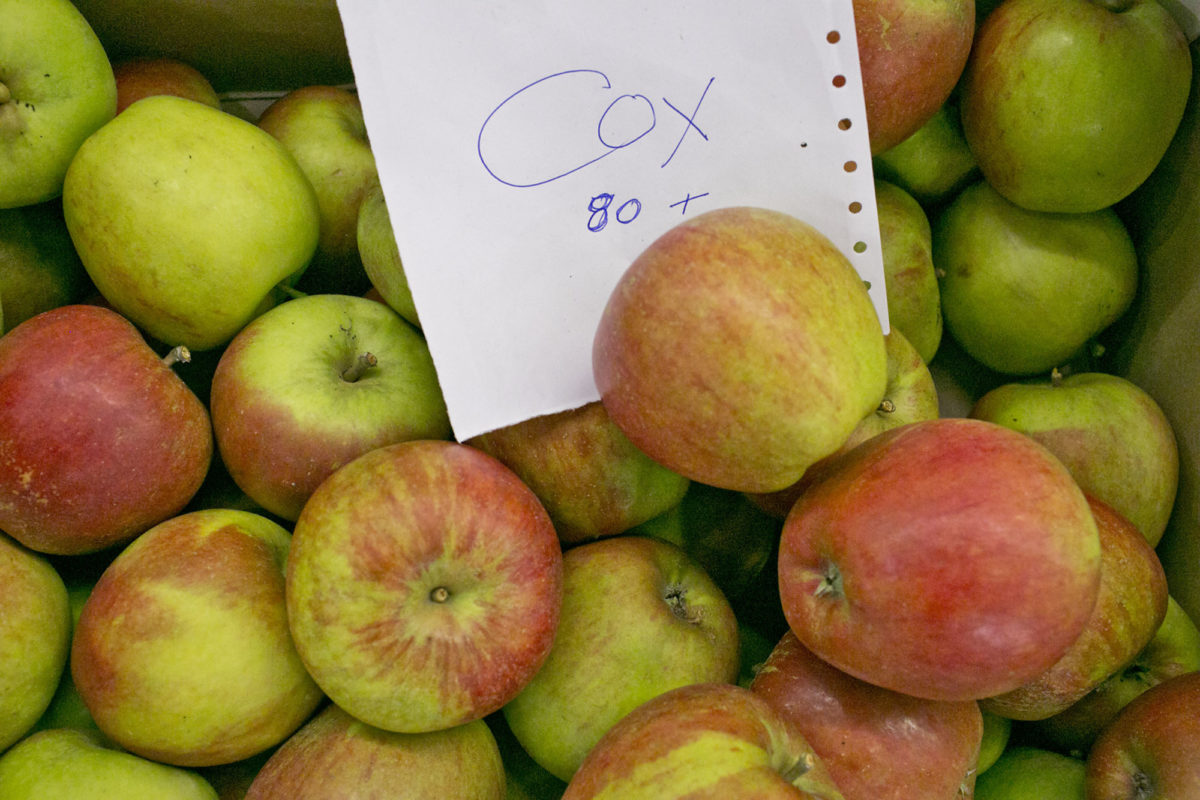 Fruit And Vegetable Market Report September 2014 Cox