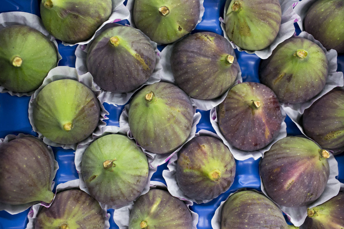 Fruit And Vegetable Market Report September 2014 Figs