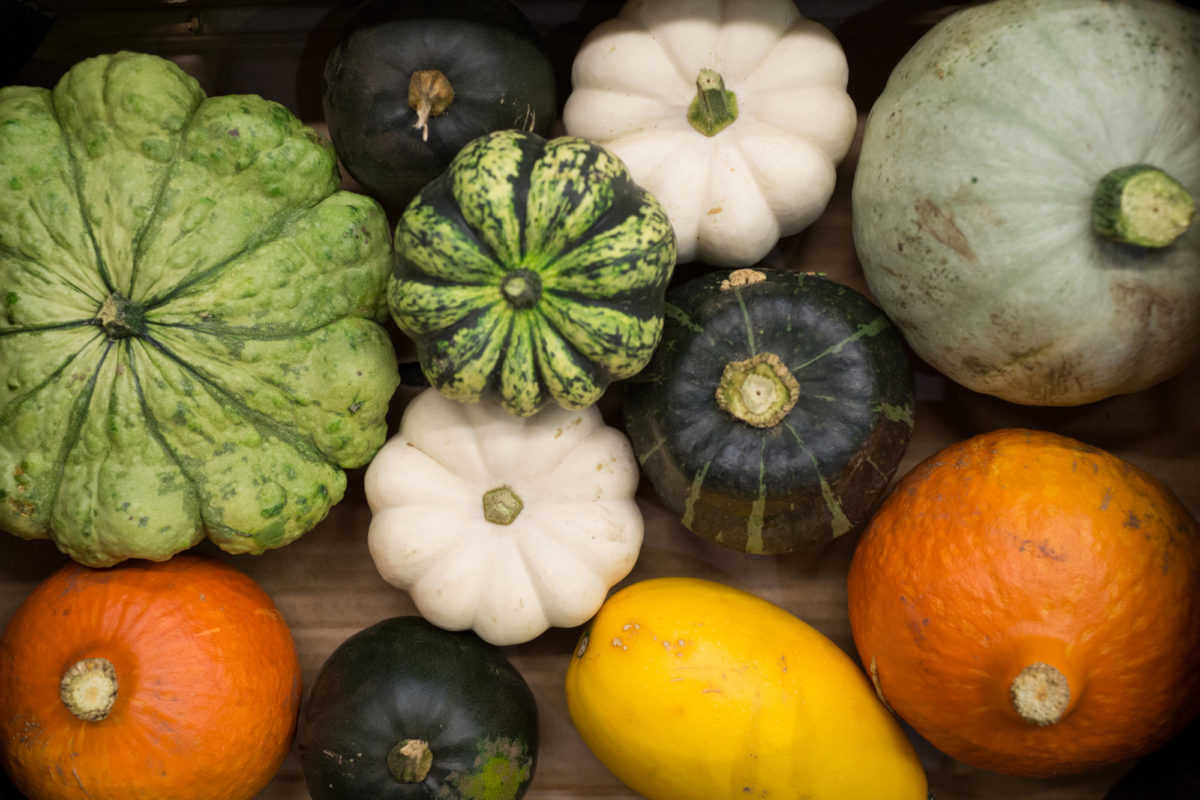 Fruit And Vegetable Market Report September 2017 English Squashes