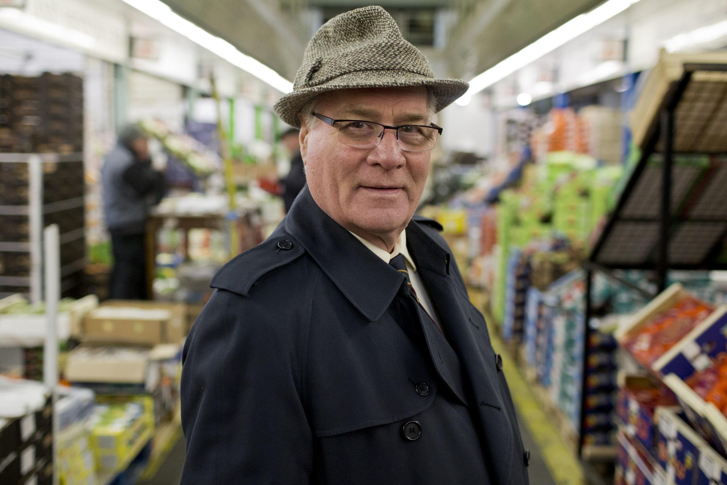 Fruit And Vegetable Market Report April 2014 Derek Kearey