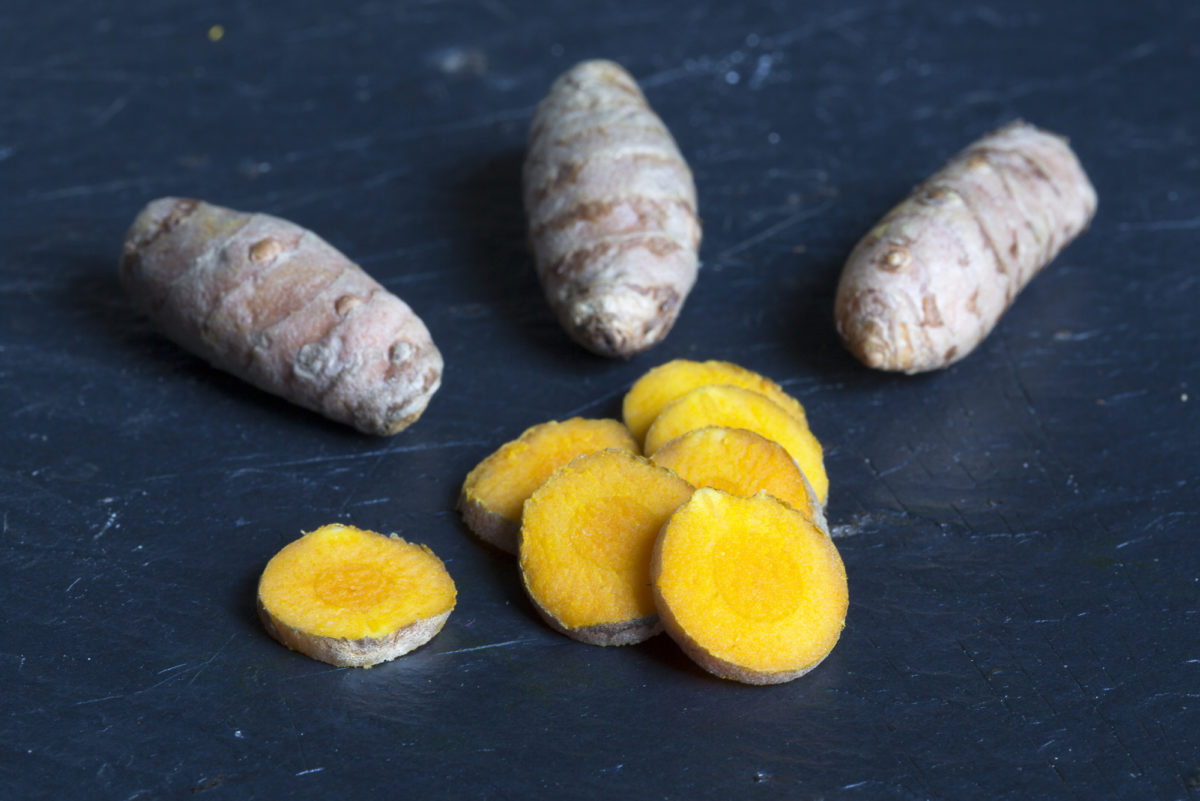 Fruit And Veg Product Profile Health Trends Turmeric