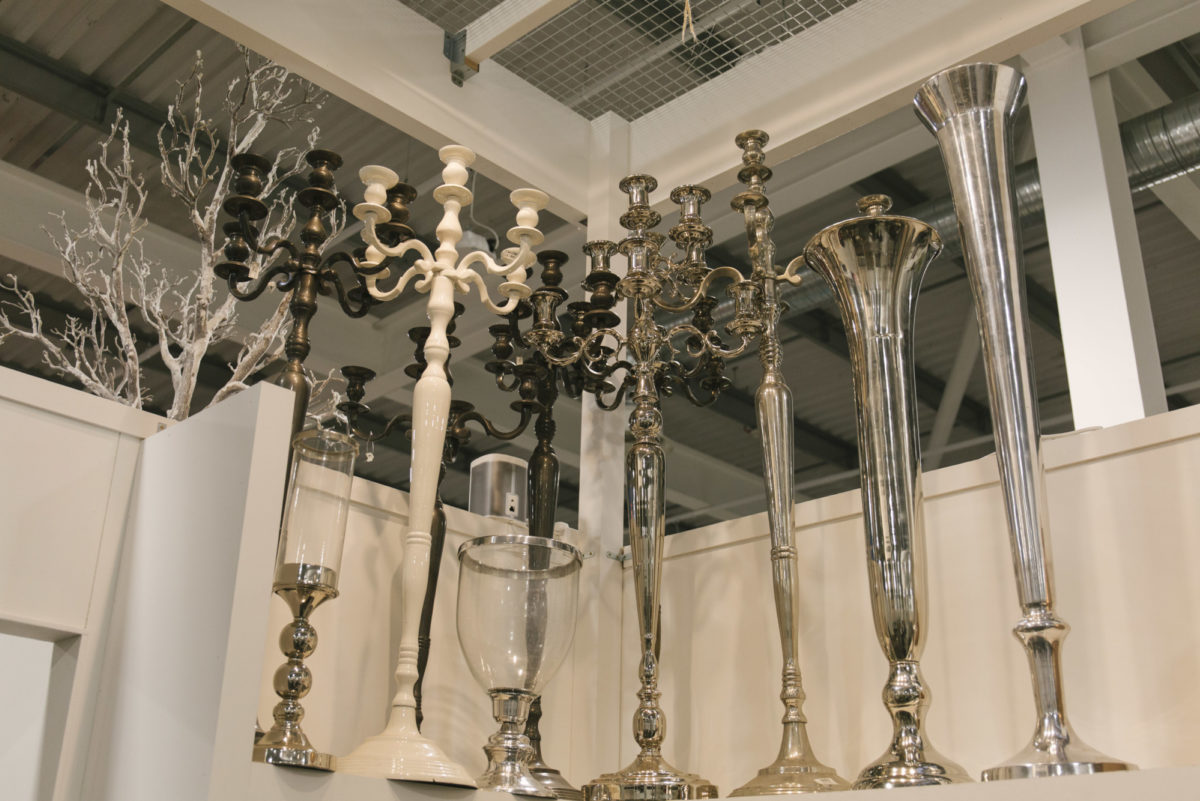 New Covent Garden Flower Market A Florists Guide To Candles And Candelabras At The Flower Market Rona Wheeldon Flowerona December 2018 Assorted Candelabras At C Best 1