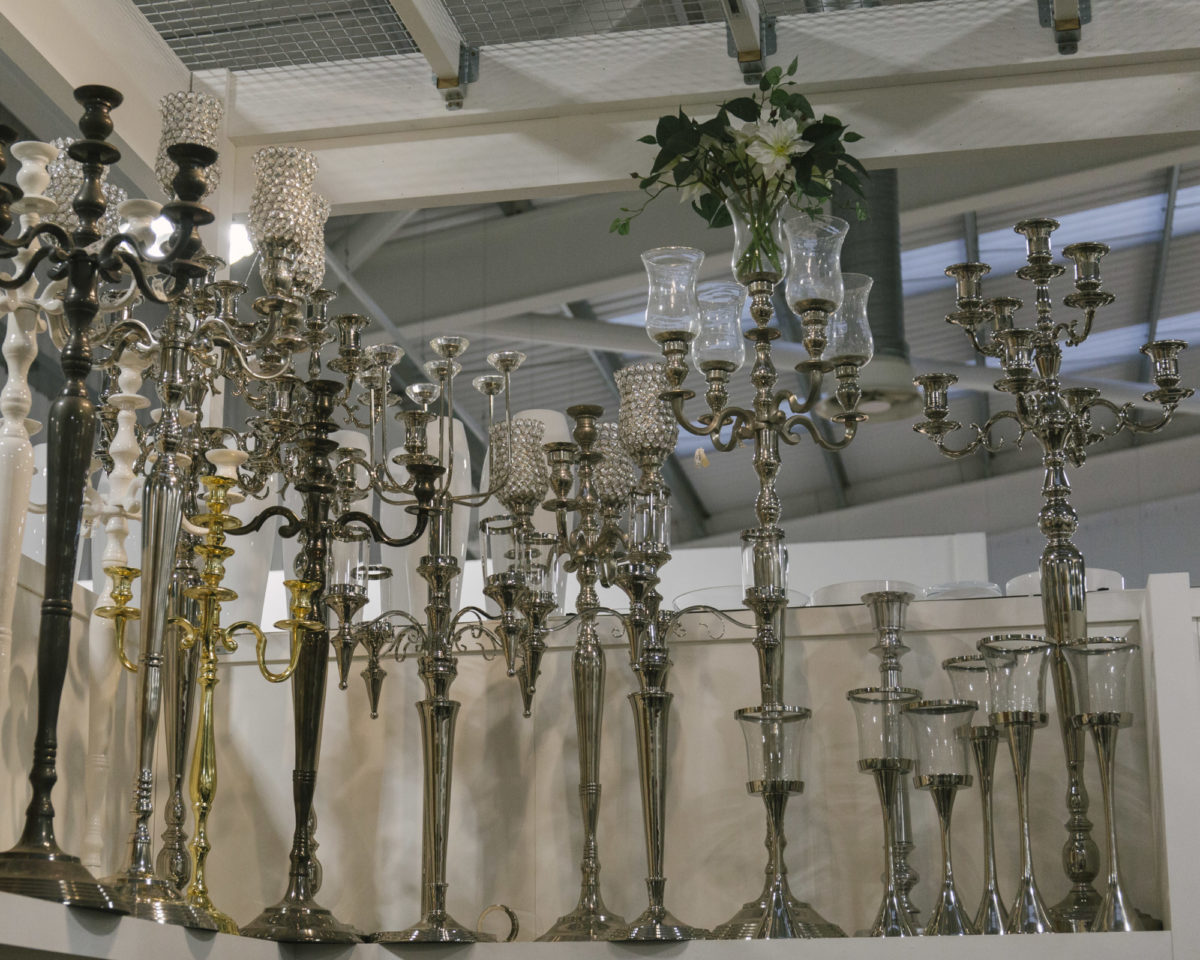 New Covent Garden Flower Market A Florists Guide To Candles And Candelabras At The Flower Market Rona Wheeldon Flowerona December 2018 Assorted Candelabras At C Best 2