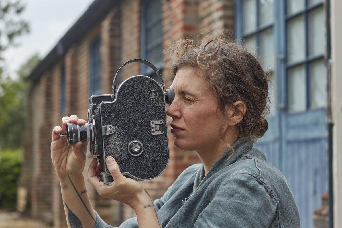 Tamara Henderson Portrait