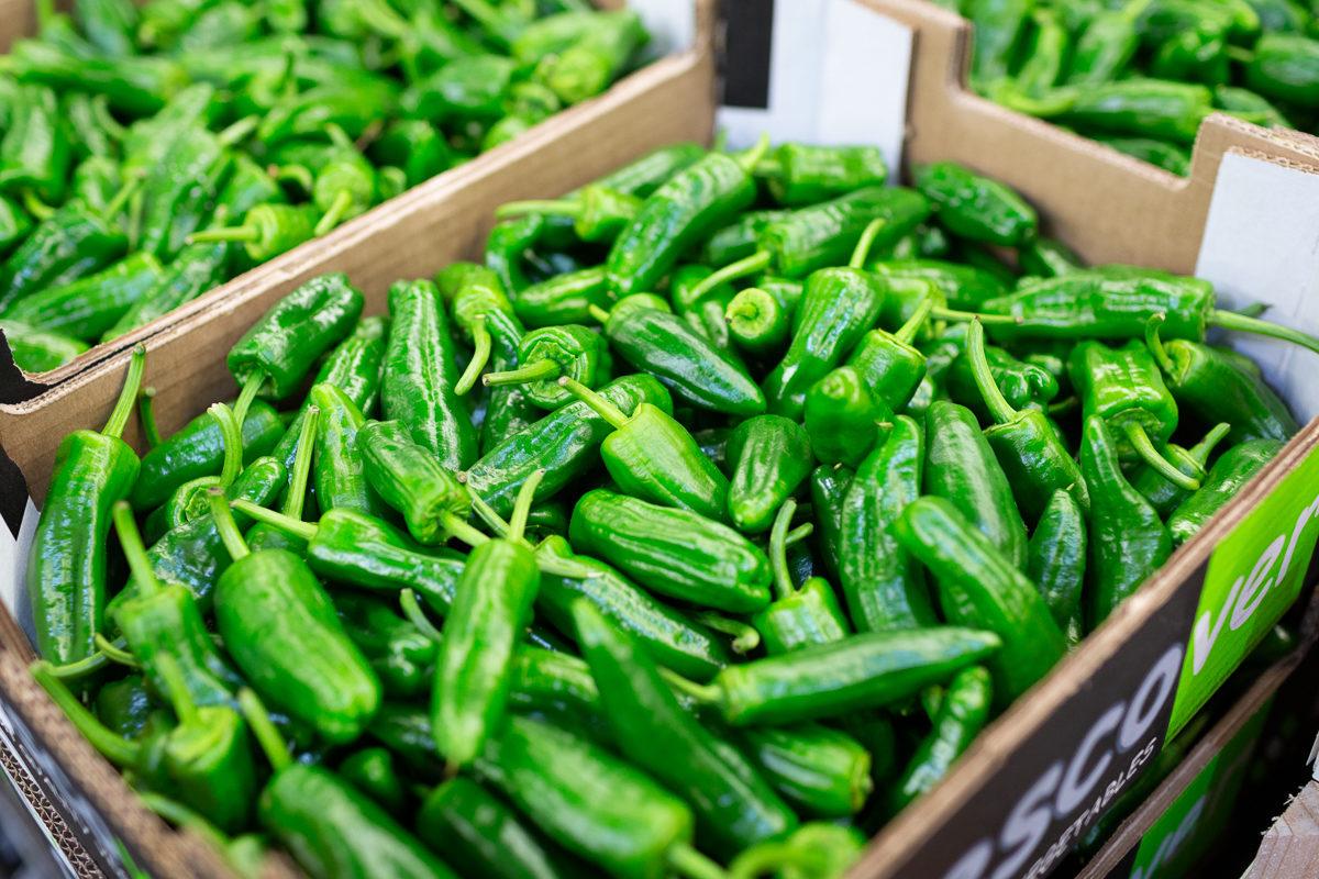 Fruit And Veg Market Report April 2019 Padron