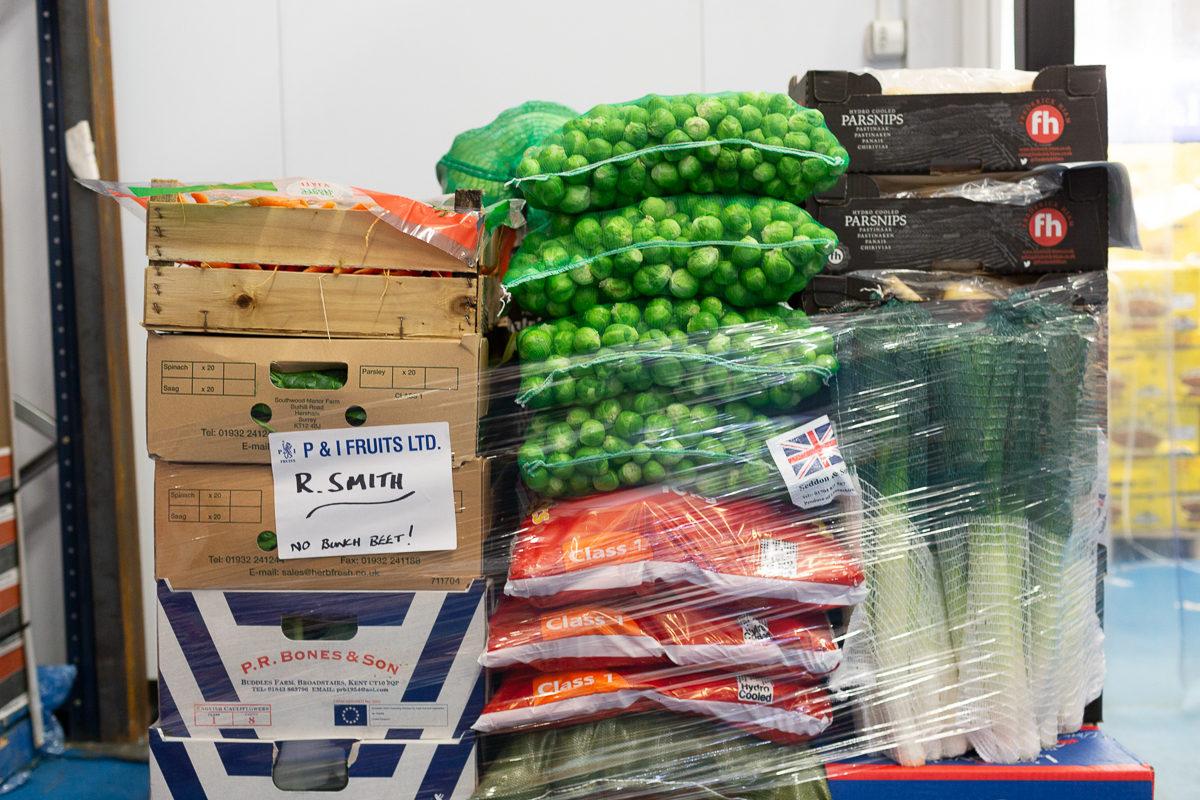 Fruit And Veg Market Report January 2019 Order