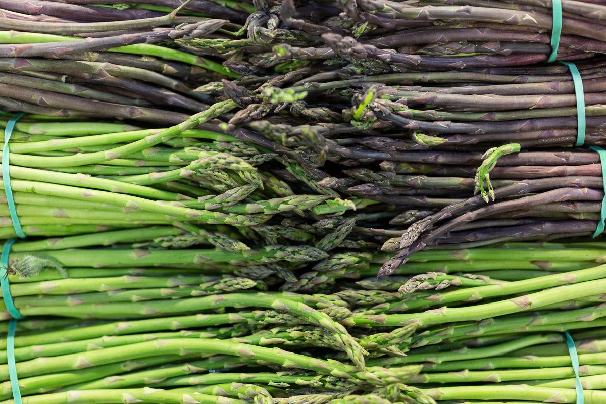 Fruit And Veg Market Report June 2018 Asparagus