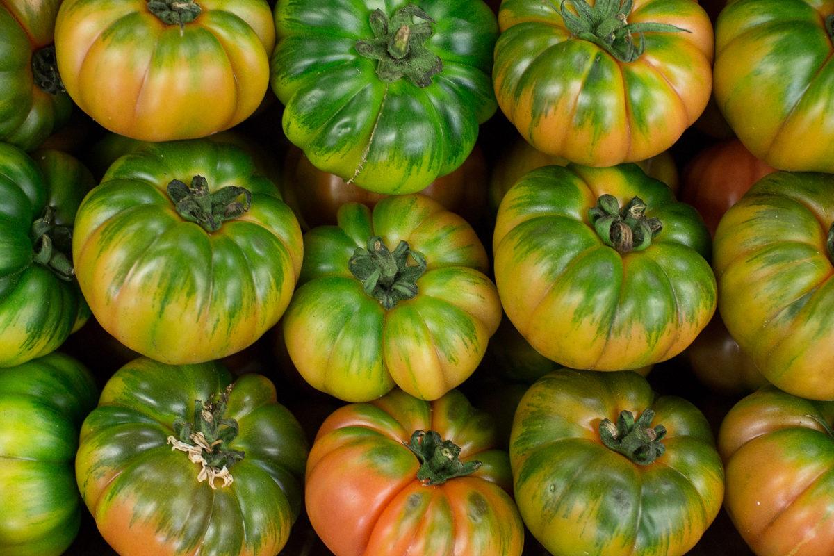 Fruit And Veg Market Report May 2018 Marinda