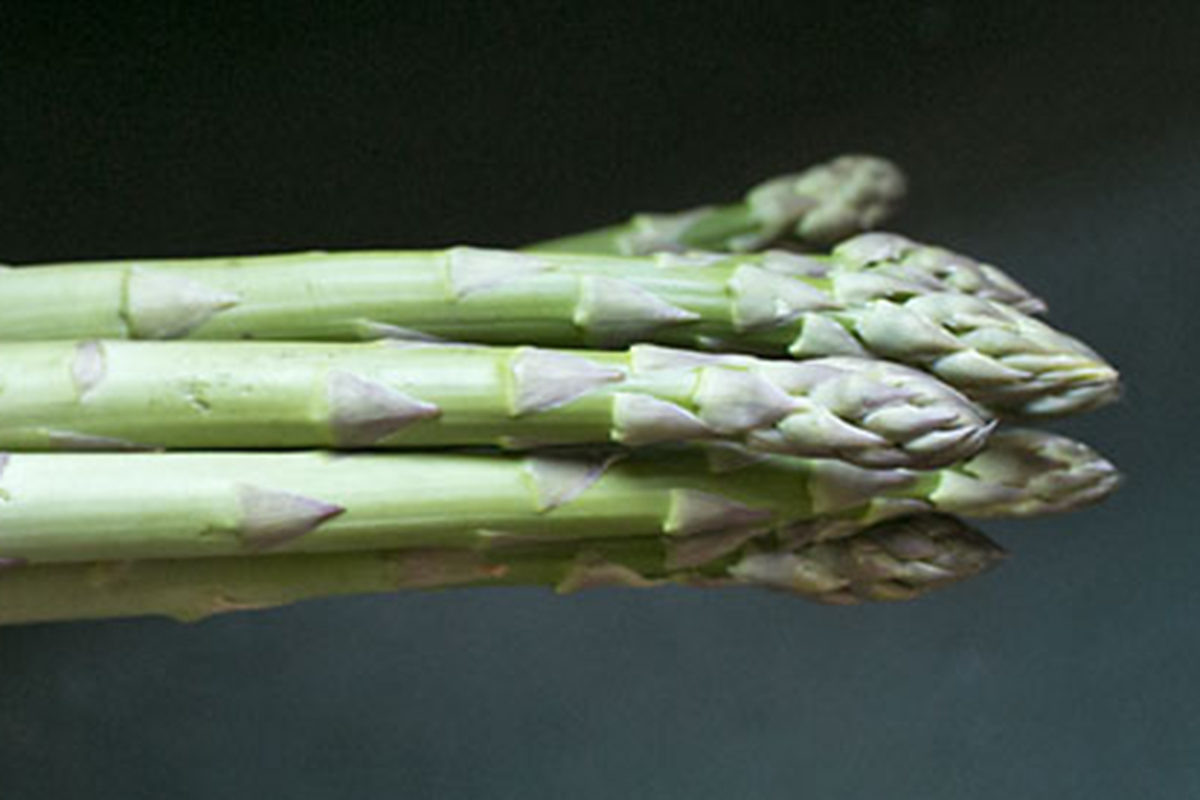 Fruit And Vegetable Market Chefs Guide To Asparagus April 2018 Bunch