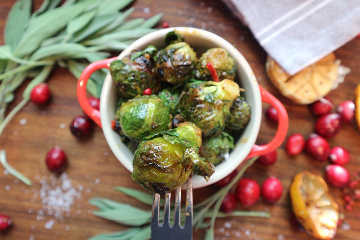 Fruit And Vegetable Market Chefs Guide To Brussel Sprouts December 2017 Miso Sprouts